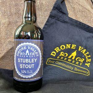 Bottle 500ml  – Stubley Stout 5.2%ABV