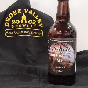 Bottle – 500ml  Hope Valley Ale 4% ABV