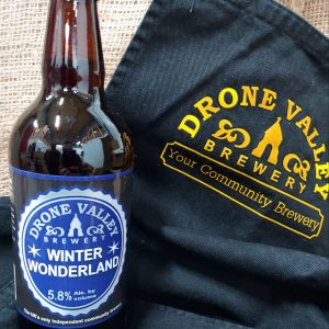 Bottle 500ml  – Winter Wonderland 5.8%ABV